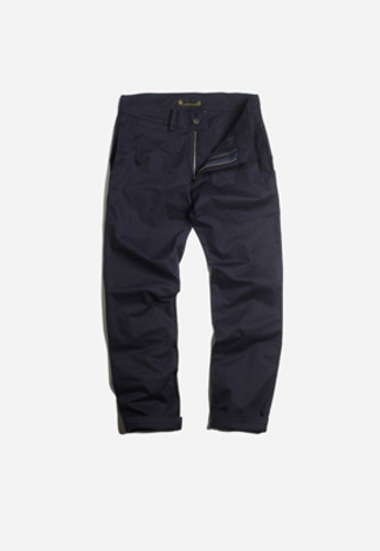 FRIZMWORKS프리즘웍스 Wailor setup trousers navy