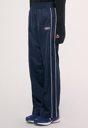 KIRSH키르시 TRACK PANTS IS [NAVY]