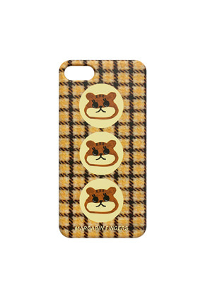 Margarin Fingers마가린핑거스 CHIPMUNK CHECK CASE
