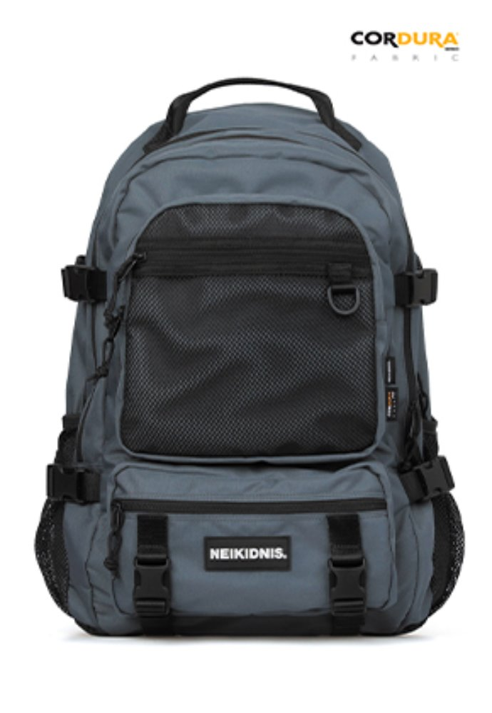 NEIKIDNIS네이키드니스 [사은품 증정]COMPLETE BACKPACK / LIGHT NAVY