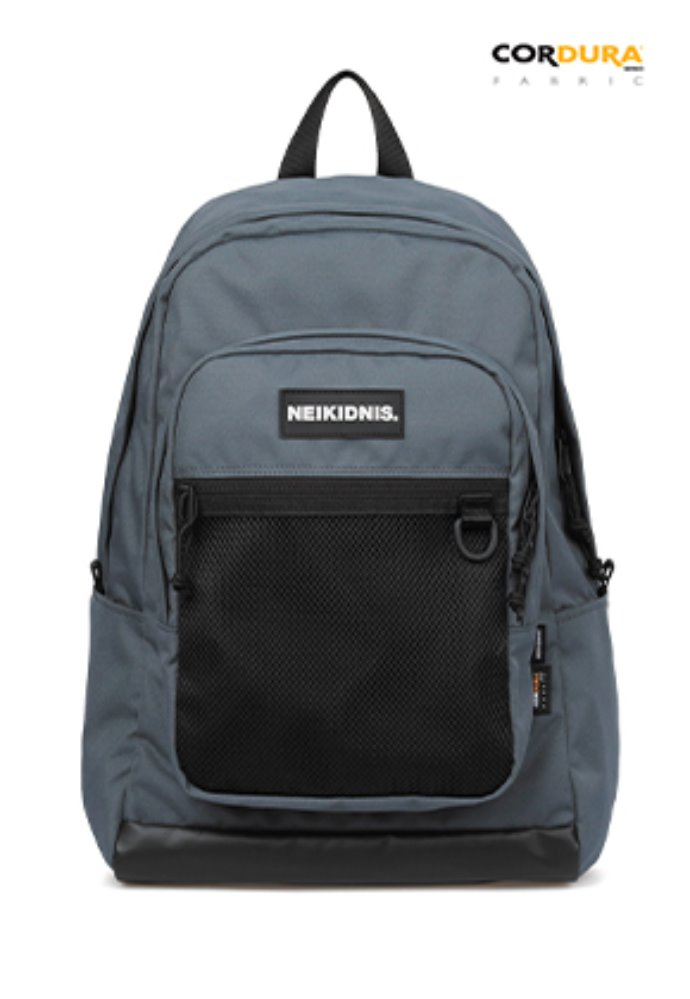 NEIKIDNIS네이키드니스 ACADEMY BACKPACK / NAVY