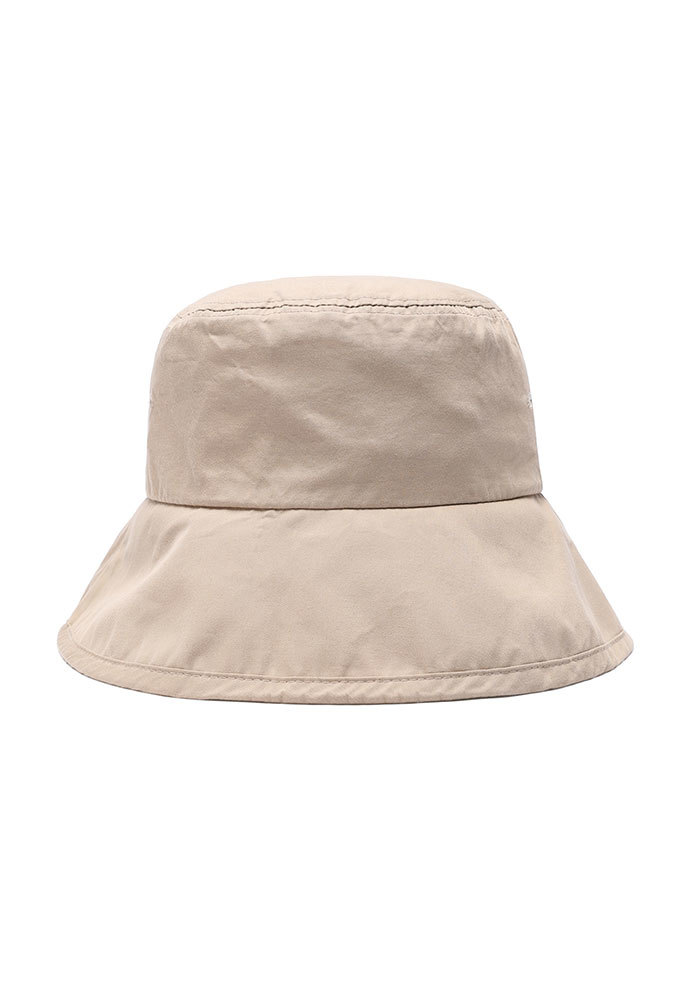 ENOU에노우 BUCKET HAT[BEIGE]